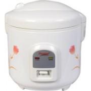 Prestige PRWCS 1.0 Food Steamer, Rice Cooker(1 L, White)
