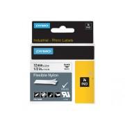 Dymo 18488 Nastro Nero su bianco Originale S0718100