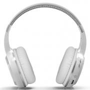 Bluedio HT Turbine draadloze Bluetooth 4.1 Stereo hoofdtelefoon hoofdtelefoon met Mic voor iPhone Samsung Huawei Xiaomi HTC en andere Smartphones alle Audio Devices(White)