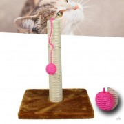 Cat Pole Kattenspeelgoed
