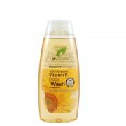 Dr. Organic bio e-vitaminos tusfürdő 250 ml