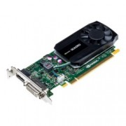 Видео карта Quadro K620, 2GB, PNY, PCI-E 2.0, GDDR5, 128-bit, Display Port, DVI