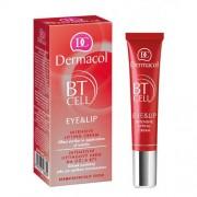 Dermacol BT Cell Eye&Lip Intensive Lifting Cream околоочен крем 15 ml за жени