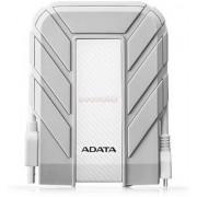 """HDD Extern A-DATA HD710A, 2.5"""", 1TB, USB 3.0, rezistent la apa si socuri (Alb)"""