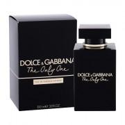 Dolce&GaBBana The Only One Intense parfémovaná voda 100 ml pro ženy