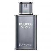 Yves Saint Laurent Kouros Silver Edt 100 Ml