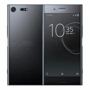 """Sony Xperia XZ G8142 Premium SIM dual de 5.5"""" telefono con 4 GB de memoria RAM de 64 GB - negro"""