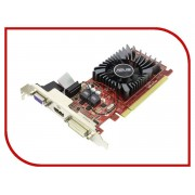 Видеокарта ASUS Radeon R7 240 770Mhz PCI-E 3.0 4096Mb 900Mhz 128 bit DVI HDMI HDCP R7240-OC-4GD3-L