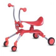 Smart trike guralica Springo crvena