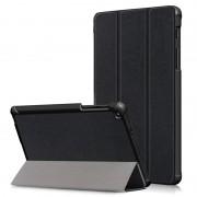 Bolsa Fólio Tri-Fold para Samsung Galaxy Tab A 8 (2019) with S Pen - Preto