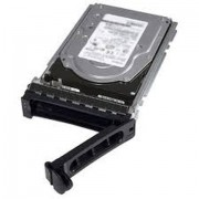 "HDD 2.5"", 600GB, DELL, 15k rpm, 12Gbps, Hot-plug Hard Drive, SAS, 3.5in HYB CARR, CusKit (400-AJSC-14)"