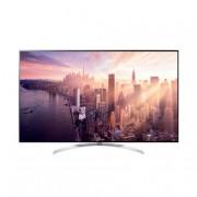 LG 55SJ850V 55'' 4K Ultra HD Smart TV Wi-Fi Argento, Bianco LED TV