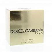 Dolce & Gabbana The one eau de parfum vapo female 50ml
