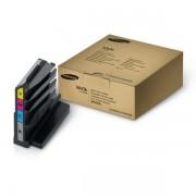 HP Originale Samsung CLP-360 N Collettore toner (CLT-W406 / SU 426 A), Contenuto: 1750bk/7000 color