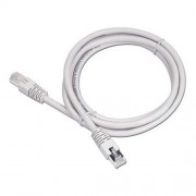 CABLU GEMBIRD UTP PATCH CORD CAT. 5E 3M PP12-3M WHITE