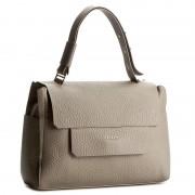 Дамска чанта FURLA - Capriccio 851496 B BJI4 QUB Sabbia