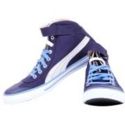 Puma 917 Mid 3.0 DP Casual Shoes For Men(Purple, Blue)