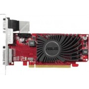 Placa video Asus AMD Radeon R5 230 1GB DDR3 64Bit LP Silent