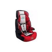 Cadeira para Auto Cometa 9 a 36 Kg Vermelha e Cinza - Baby Style