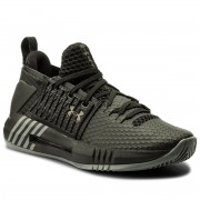 Обувки UNDER ARMOUR - Ua Drive 4 Low 3000086-002 Blk