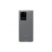 Samsung Galaxy S20 Ultra Clear Cover (EF-QG988TTEGEU)