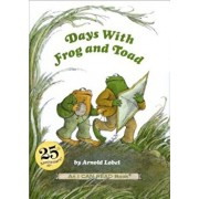 Days with Frog and Toad, Hardcover/Arnold Lobel