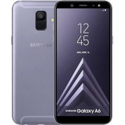 Samsung Galaxy A6 2018 32GB Dual Sim Lavanda, Libre C
