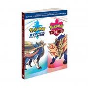 koch-media Pokémon Espada y Pokémon Escudo: Guía de estrategia oficial con el recorrido de Galar