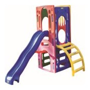 Play Kids Luxo Plus Versão 2 Multicolor - Ranni Play