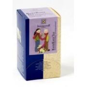 Bio Kuc-kuc tea 18 filter, Sonnentor