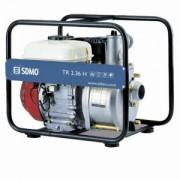 SDMO TR2.36 H - Motopompa pentru ape murdare SDMO FRANTA