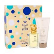Sisley Eau du Soir confezione regalo Eau de Parfum 100 ml + crema per il corpo 150 ml da donna