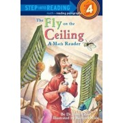 The Fly on the Ceiling: A Math Reader, Paperback/Julie Glass