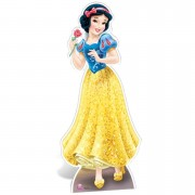 Star Cut Outs Figura Cartón Princesa Blancanieves - Disney Blancanieves y los siete enanitos