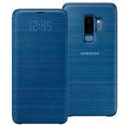 Samsung Galaxy S9+ LED View Cover EF-NG965PLEGWW - Blauw