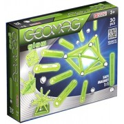 Geomag Glow - 30 delig