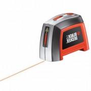 Nivela laser Black+Decker 3 m - BDL120