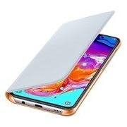 Samsung Wallet Cover für das Galaxy A70 - weiss