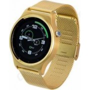 Smartwatch Garett GT18 Termometru Camera Bluetooth Auriu