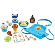 Learning Resources Pretend & Play Ice Cream Shop