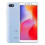 Xiaomi Teléfono Móvil Xiaomi Redmi 6A 32GB Azul