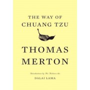 The Way of Chuang Tzu, Paperback
