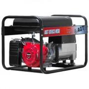 AGT 8503 HSB R 26 Generator trifazat , putere 8 kVA , motor Honda OHV GX 390