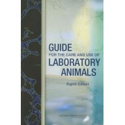 Guide for the Care and Use of Laboratory Animals, Paperback (8th Ed.)