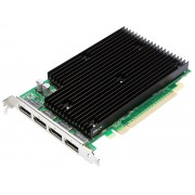 Placa video nVidia NVS 450 512 MB GDDR3 - second hand