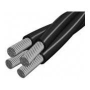 TYIR 3x16AL+25AL Alumínium Légvezeték