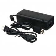 ER 12V 135w AC Adapter Charger Power Supply Cord Cable Para Xbox360 Slim Nueva.