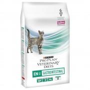 Purina Veterinary Diets Feline EN - Gastrointestinal - 2 x 5 kg