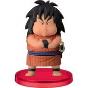 Dragon Ball Z Yajirobe 2 3/4 Inch PVC Series 2 World Collectable Figure Z Warriors by Banpresto/CraneKing