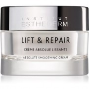 Institut Esthederm Lift & Repair Absolute Smoothing Cream изглаждащ крем за озаряване на лицето 50 мл.